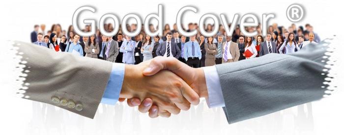 Компания Good Cover приглашает к сотрудничеству торговые и строительные организации